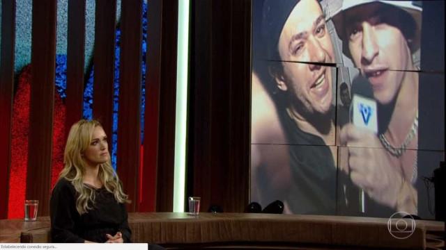 Viúva de Champignon faz tributo ao marido ao preparar álbum