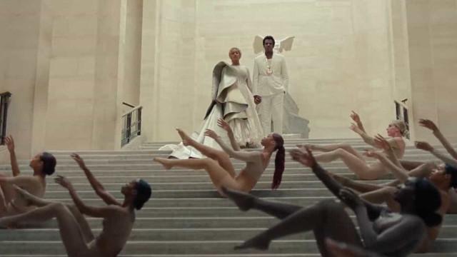 Fãs de Beyoncé criticam Madonna por post sobre novo clipe da cantora