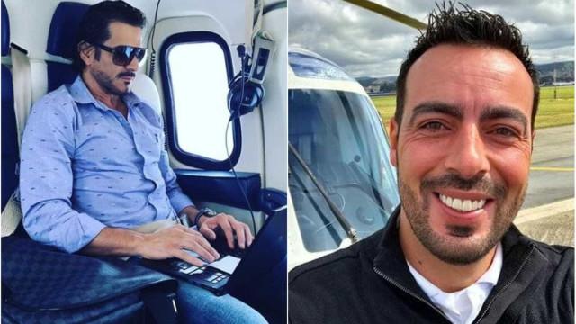 Corpos das vítimas de queda de helicóptero em MG são encontrados