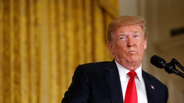Trump ataca 'New York Times' por artigo sobre assessor jurídico