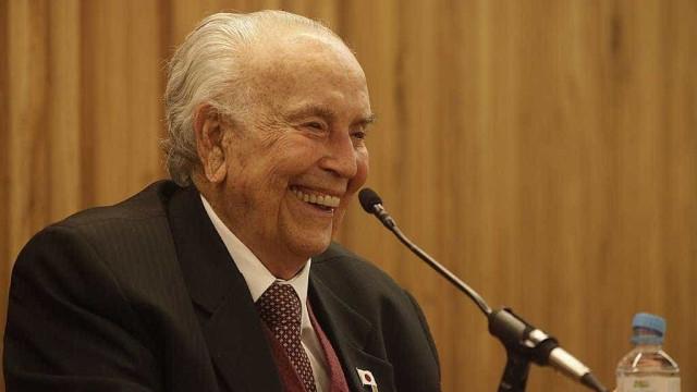 Corpo do ex-ministro Eliezer Batista será velado nesta quarta