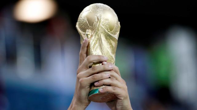 Quem será o campeão da Copa de 2018? Místicos já têm a resposta