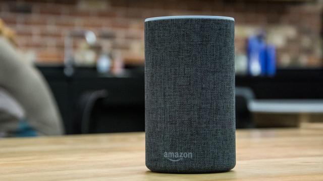 Amazon cria assistente virtual para quartos de hotel