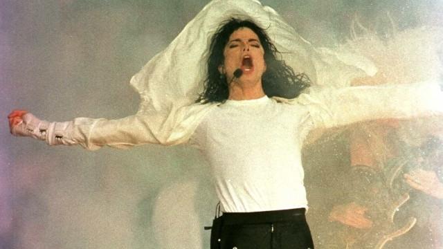 Carreira de Michael Jackson vai virar musical na Broadway