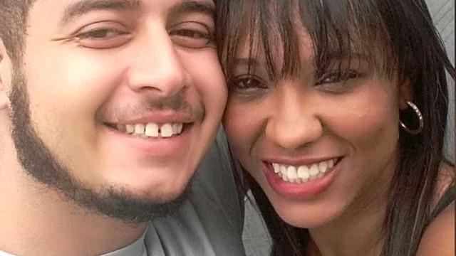 Família entrega à polícia suspeito de matar mulher e filhas a facadas