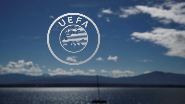UEFA acaba com sorteio, e Champions terá chaveamento no mata-mata