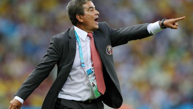 Brasil é favorito e tem protagonismo, diz técnico da Costa Rica em 2014