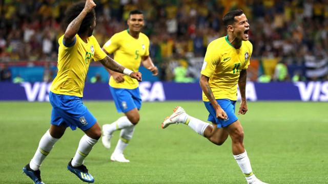 Confira os gols mais bonitos da Copa do Mundo até agora