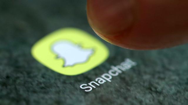 Snapchat lançará série com celebridades das redes sociais