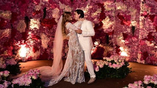 Se inspire nos locais escolhidos pelos famosos para casar
