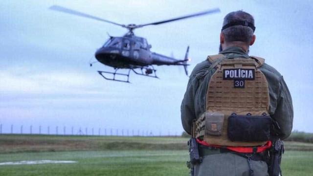 """""""É inaceitável ver helicóptero atirando"""", diz diretor de ONG na Maré"""