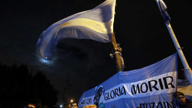 Embaixada russa exige desculpas de argentino que insultou jovem