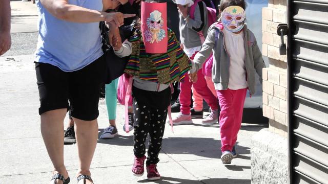 Temer pedirá a vice de Trump fim de separação de crianças