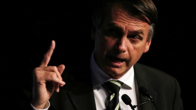 Bolsonaro diz ao STF que acusação de racismo tirou frases de contexto
