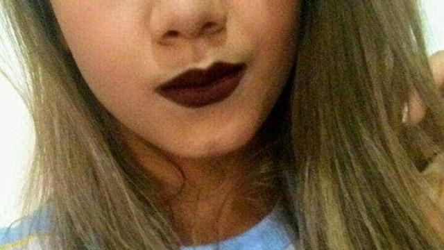 Suspeito de matar Vitória Gabrielly é indiciado por homicídio doloso
