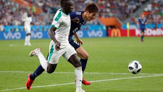 Japão e Senegal empatam e complicam vida de Colômbia e Polônia