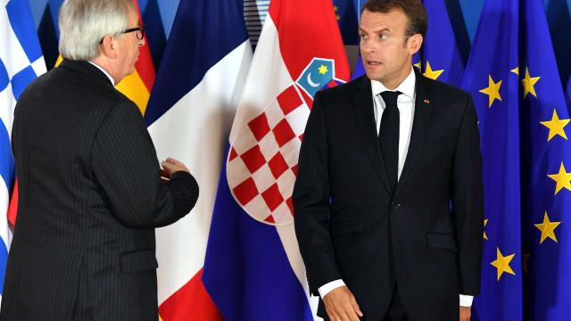 Encontro de líderes da UE sobre migração termina sem acordo