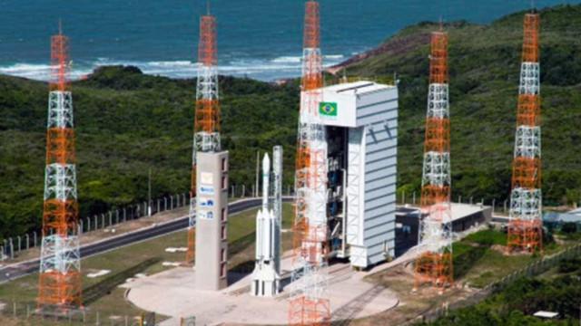 Brasil promulga acordo com EUA na área espacial