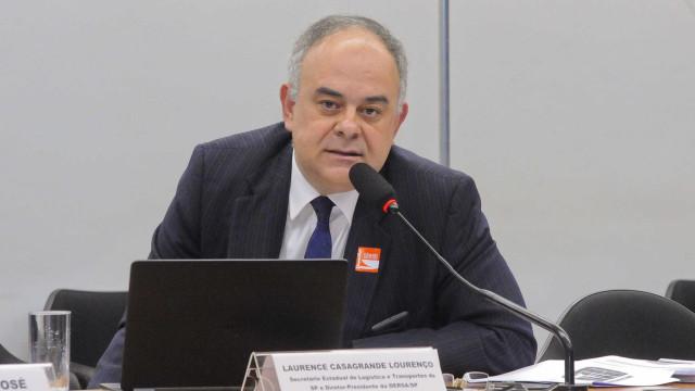 Ex-secretário de Alckmin e mais 13 são denunciados por fraude em obra