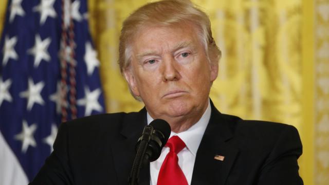 Trump insiste em deportar 'imediatamente' imigrantes ilegais