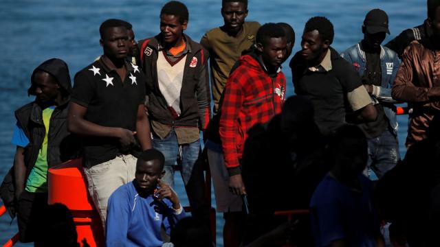 Sem dinheiro para traficantes, refugiados são mortos pelos seus órgãos