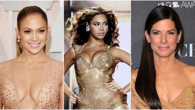 Conheça os segredos de beleza mais estranhos das celebridades