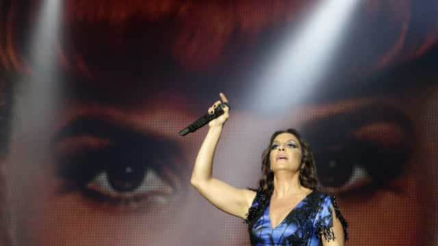 Ivete Sangalo cantará mais cedo no Rock in Rio Lisboa por causa da Copa