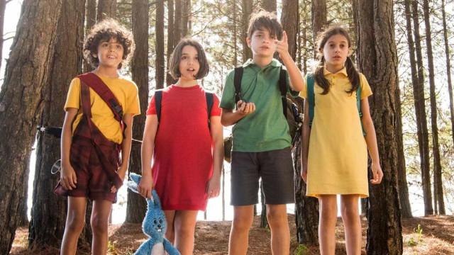 Filme da 'Turma da Mônica' será lançado em junho de 2019