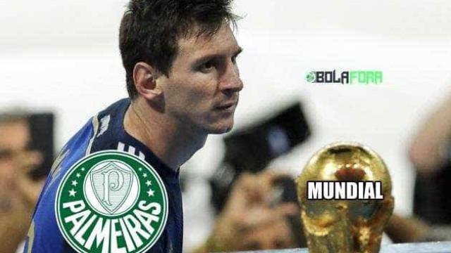 Quer rir? Então confira os memes da eliminação da Argentina na Copa
