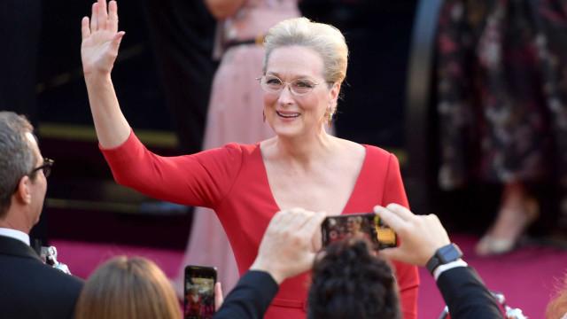 Meryl Streep é cotada para novo filme da diretora de 'Lady Bird'