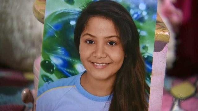 MP denuncia casal e servente de pedreiro pela morte da menina Vitória