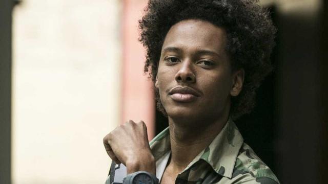 Ator de Segundo Sol repudia matéria de site: 'Não sou seu negro'
