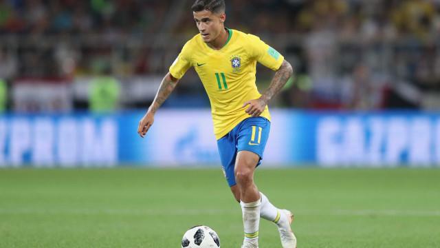 Estrelas correm risco de suspensão nas quartas de final da Copa-2018