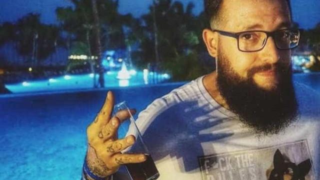 Após Cocielo, marca rompe contrato com Cauê Moura por mensagens de ódio