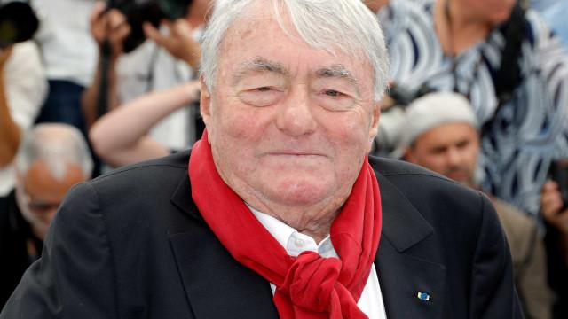 Claude Lanzmann, diretor do documentário 'Shoah', morre aos 92