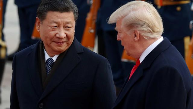 China culpa EUA por maior guerra comercial da história