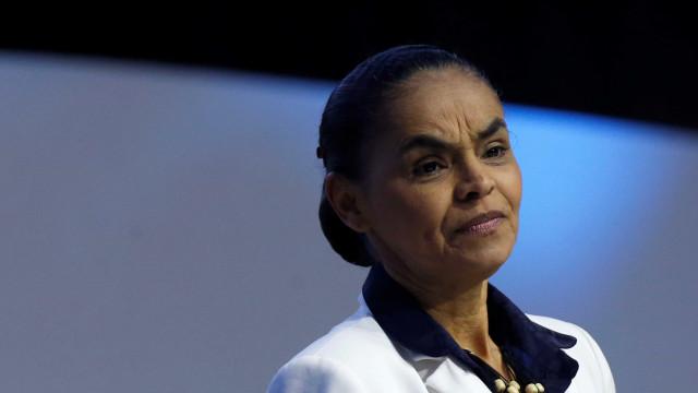 Marina Silva responde FHC: malignidade levou país à calamidade