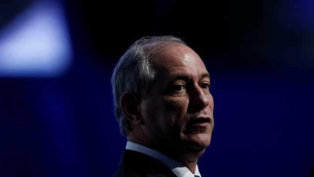 PDT e PSB são 'a esquerda limpa', diz Ciro Gomes