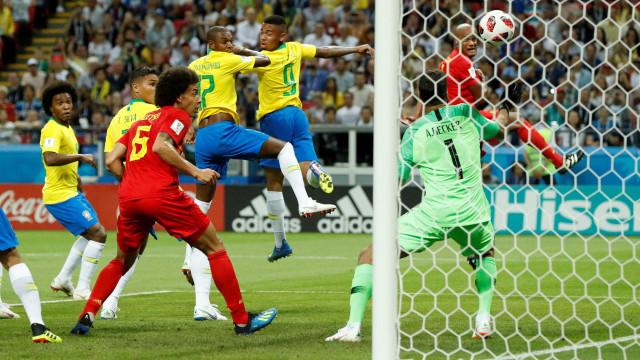 Após bater Brasil na defesa, Bélgica volta ao ataque contra França