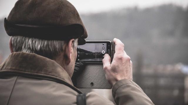 Smartphone e videogame entram na rotina dos idosos