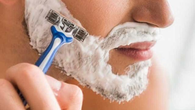 Loção após barba, creme e outros produtos são probidos pela Anvisa