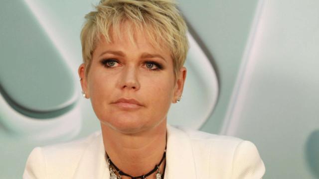 Xuxa fala da relação com Szafir: 'Não queria morrer ao lado dele'