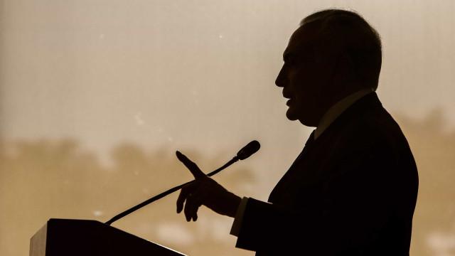 Governo Temer pede que STF negue pedido para fechar fronteira
