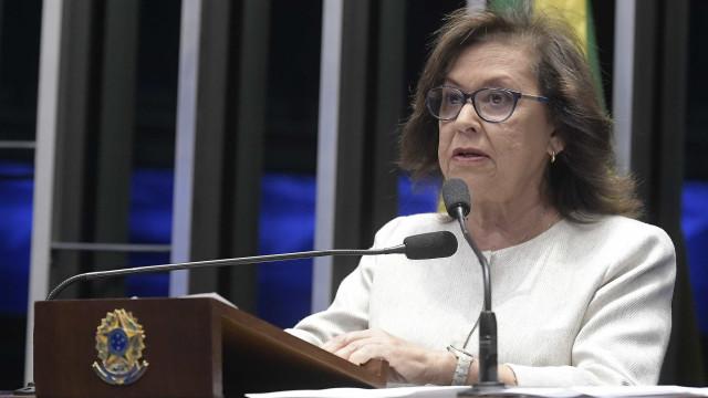 Senadora pede investigação sobre ameaças a juiz que mandou soltar Lula