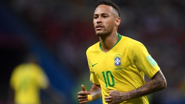 Real Madrid envia emissário ao Brasil para fechar com Neymar, diz TV