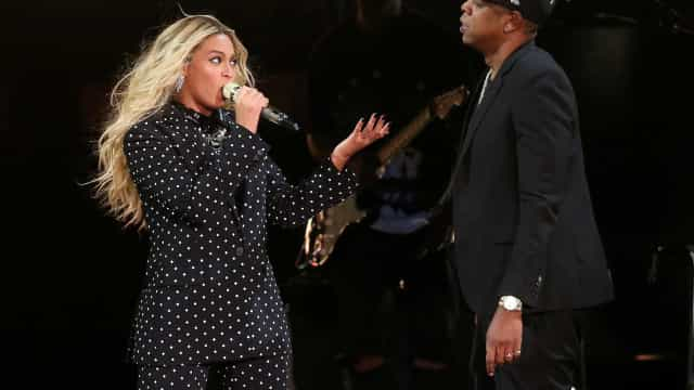 Beyoncé e Jay Z serão destaque em show pelo centenário de Mandela