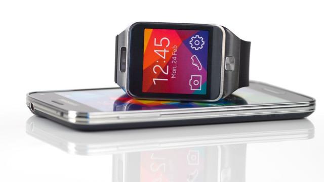 Relógio inteligente da Samsung vai mudar de nome