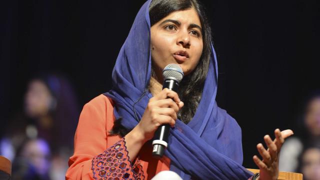 Saiba como Malala quer colocar 130 milhões de meninas na escola