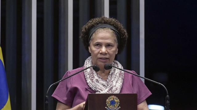 Senadora critica Moro e diz que ódio a Lula tem cegado as pessoas