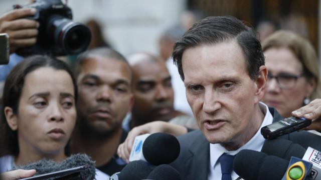 Justiça condena Crivella a pagar R$ 142 mil em dívida de campanha